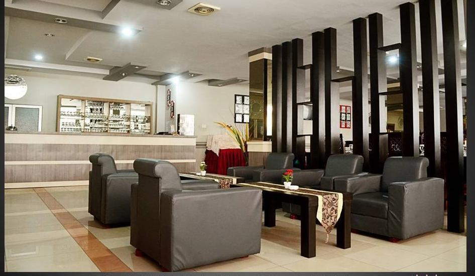 Griya Hotel Medan - LOUNGE