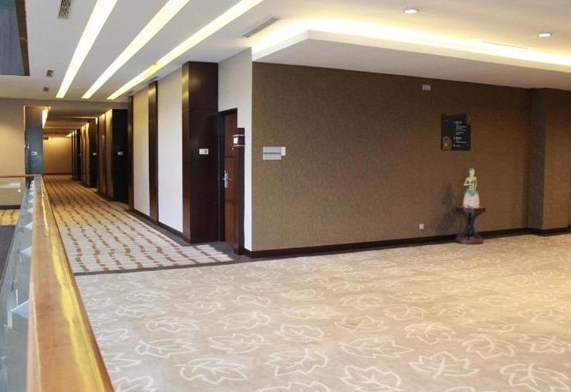 Java Heritage Hotel Purwokerto Purwokerto - Lobby