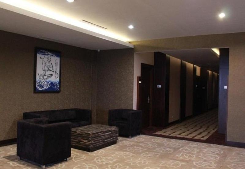 Java Heritage Hotel Purwokerto Purwokerto - Interior