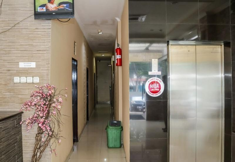NIDA Rooms Sawah Besar Market Jakarta - Pemandangan Area