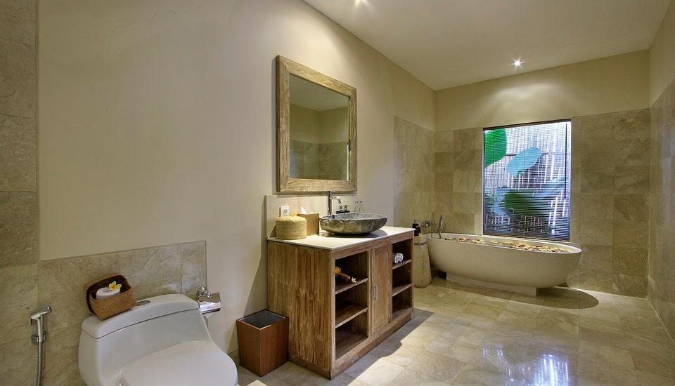 The Sankara Resort Bali - Two Bedroom Pool Villa BD - 20%