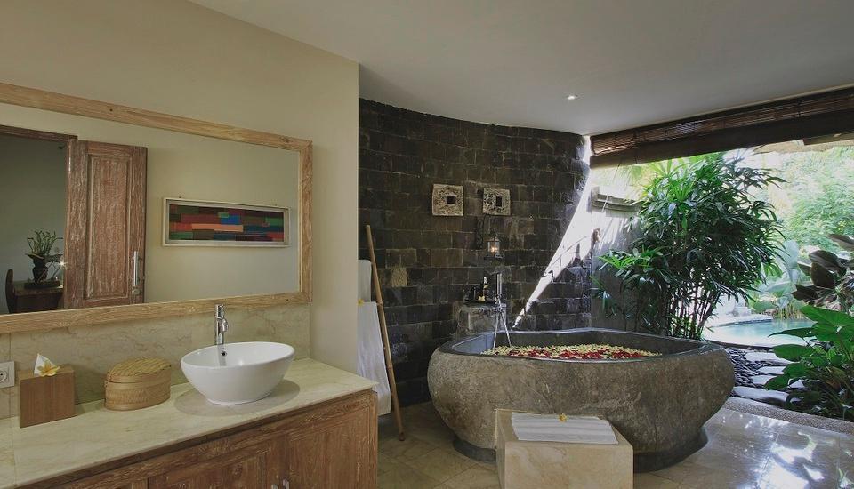 The Sankara Resort Bali - One Bedroom Pool Villa Great Deal