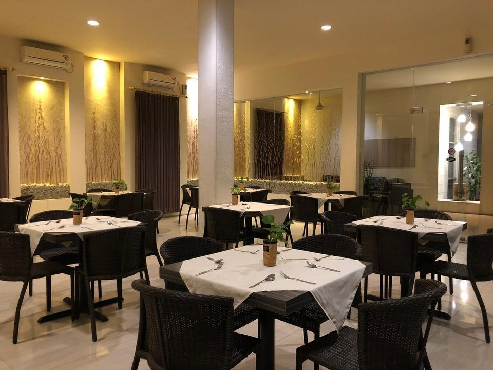 Hotel Sinar 1 Surabaya - RESTO