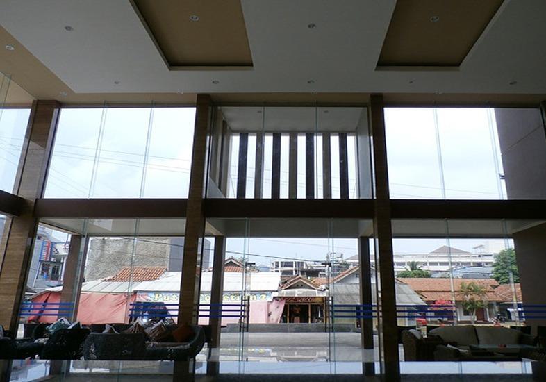 d'BILZ Hotel Pangandaran - Lobi