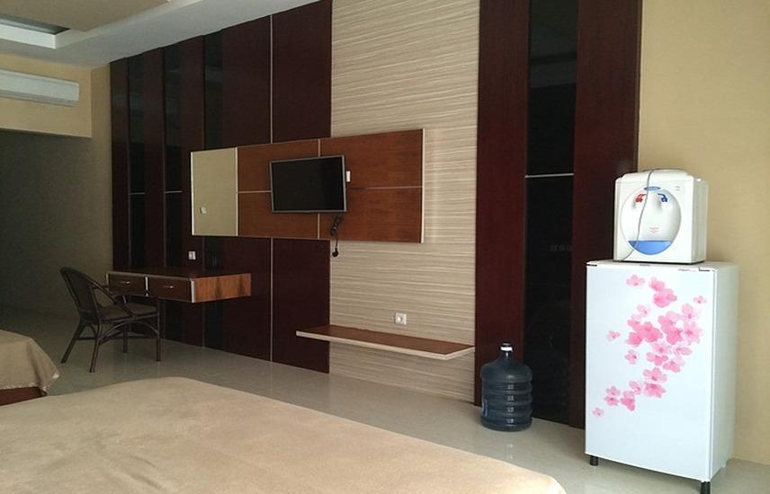 d'BILZ Hotel Pangandaran - Suite Room Regular Plan