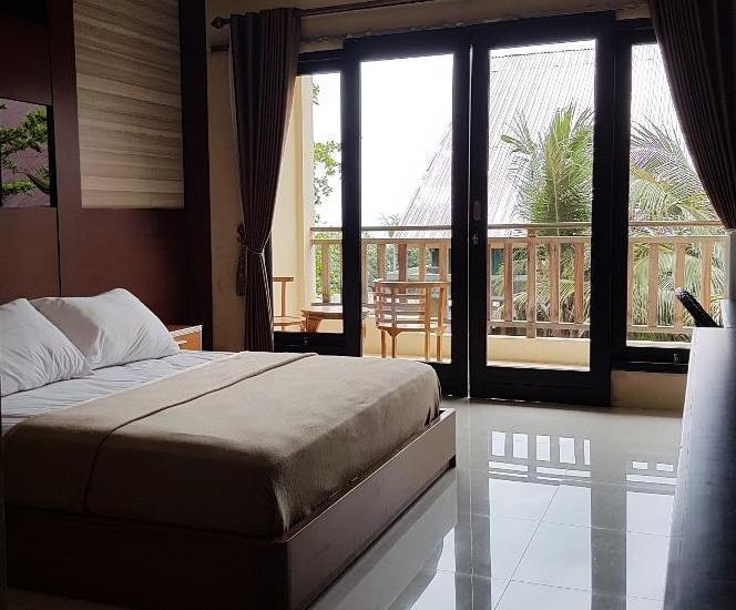 d'BILZ Hotel Pangandaran - Superior room