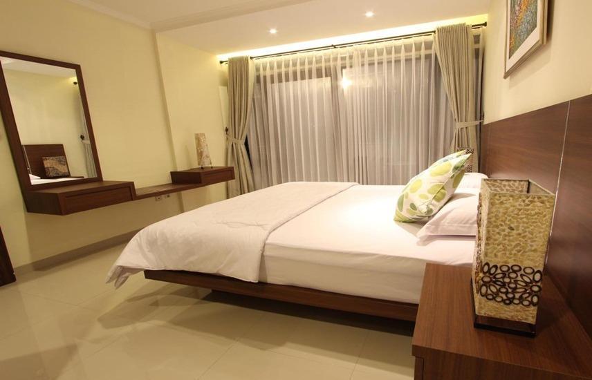 Villa Dago Kesuma Bandung Syariah Bandung - Kamar tamu
