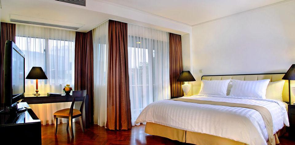 The Kuningan Suites