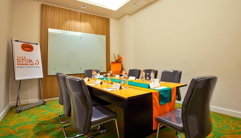 HARRIS Hotel and Conventions Denpasar Bali - Boardroom