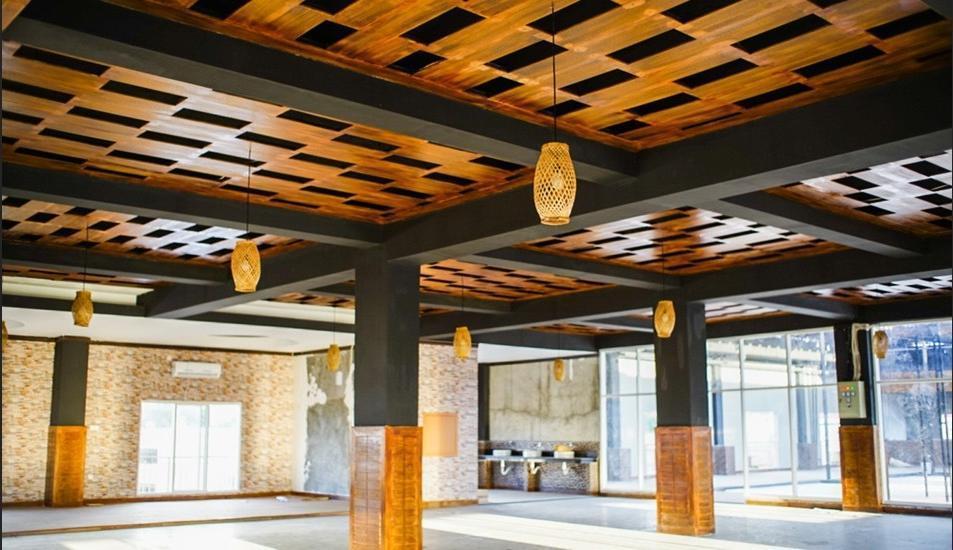 Bahu Bay Residence Manado - Lobby