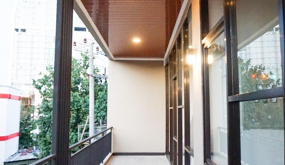 Bahu Bay Residence Manado - Interior