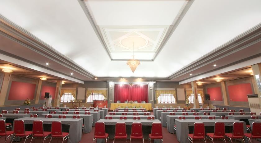 Hotel Utami Surabaya - Ballrooms1