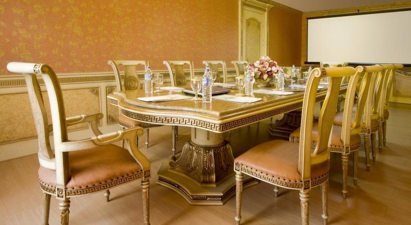 Hotel Utami Surabaya - Meeting Rooms1