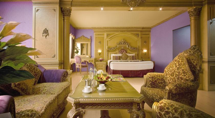Hotel Utami Surabaya - Rooms1