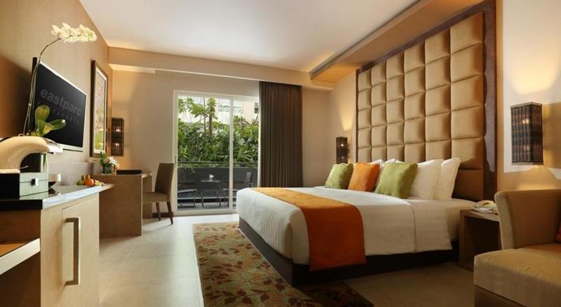 Eastparc Hotel Yogyakarta Yogyakarta - Premier King