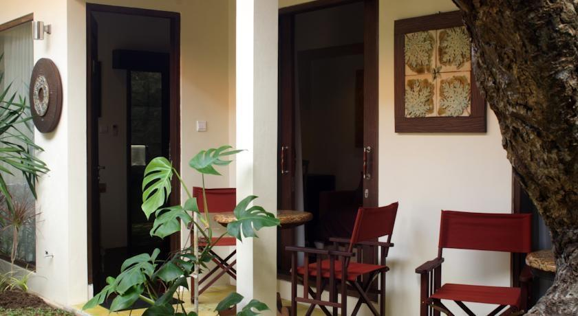 D Abode Bali - 4 Bedroom Villa Regular Plan