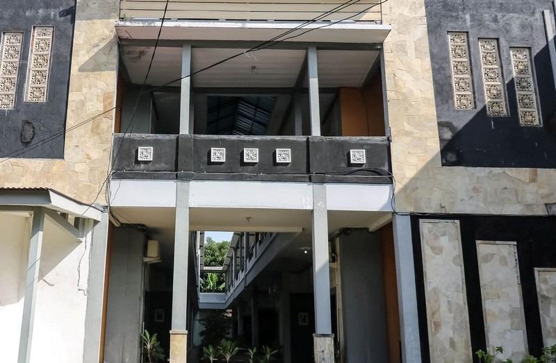 NIDA Rooms Gatot Subroto Barat 339 Denpasar - Penampilan
