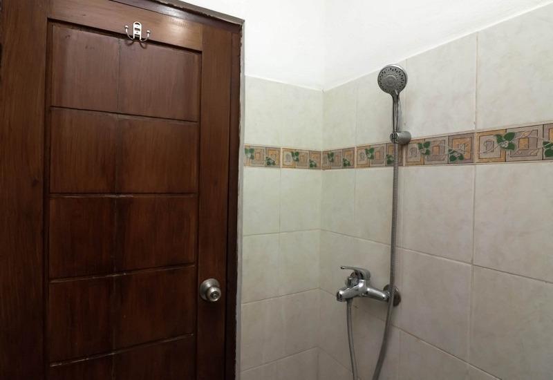 NIDA Rooms Gatot Subroto Barat 339 Denpasar - Kamar mandi