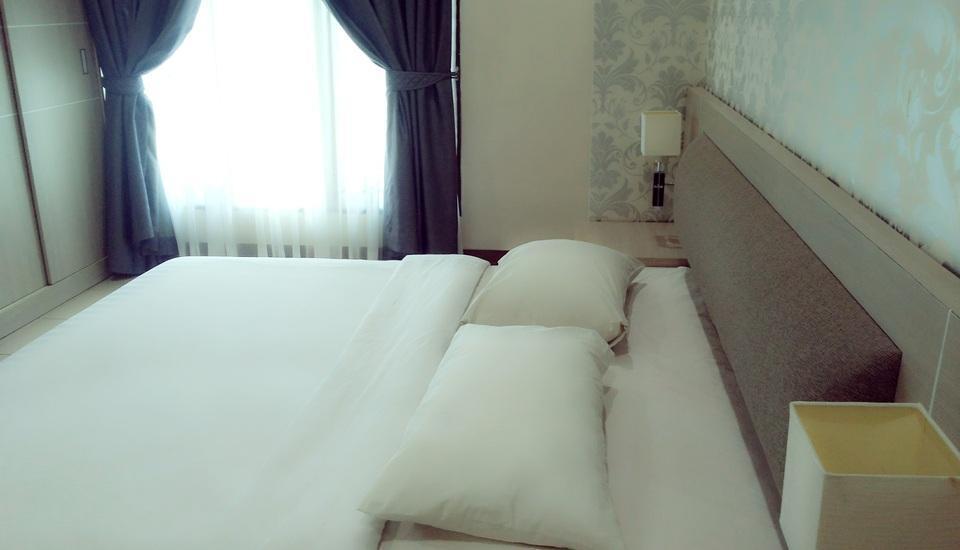 Hotel EFA Banjarmasin - a
