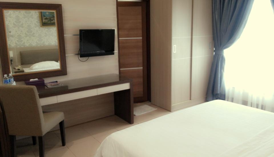 Hotel EFA Banjarmasin - f