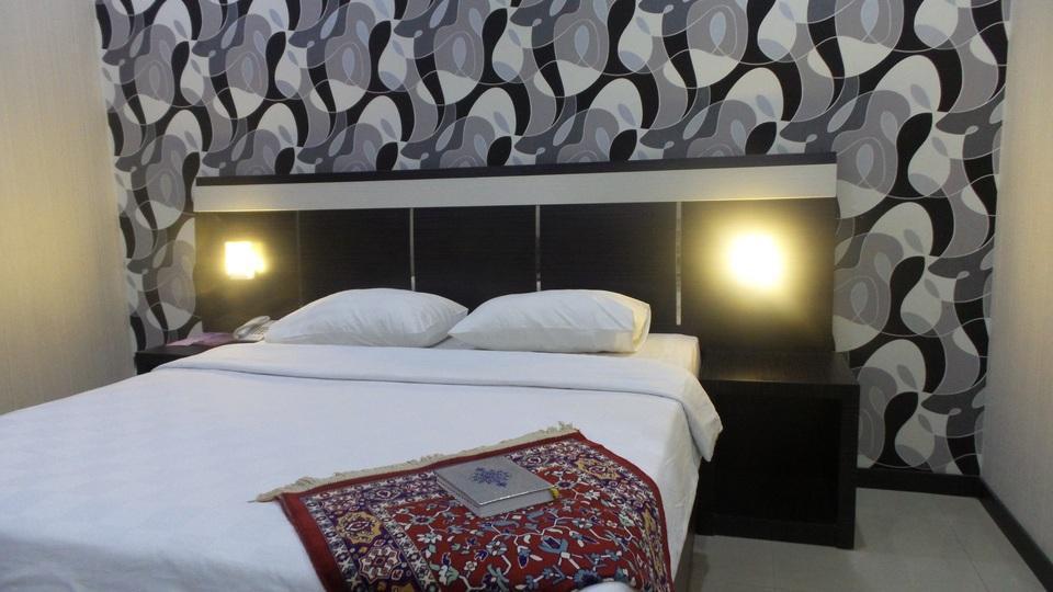Hotel EFA Banjarmasin - Standard Room Only Regular Plan