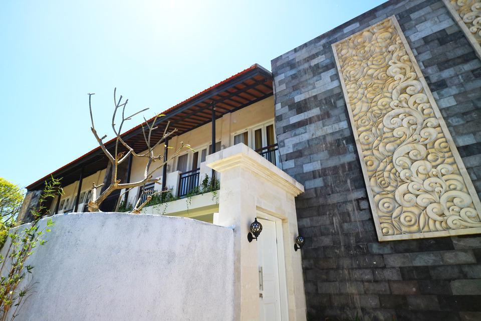 Royal Maharani Nusa Dua Bali - Around Hotel