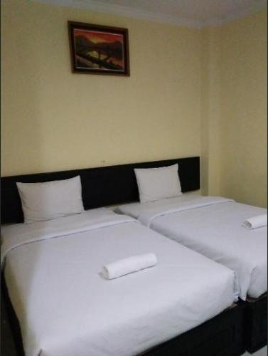 Atomy Hotel Kendari - Superior Twin