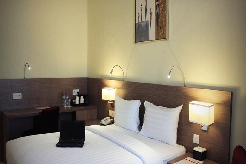 Biz Hotel  Batam - Kamar Superior