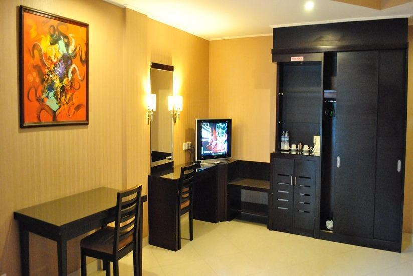 Hotel Nuansa Indah Balikpapan - Executive Regular Plan