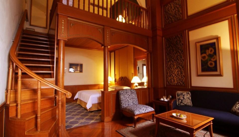Geulis Boutique Hotel & Cafe Bandung - Family Suite