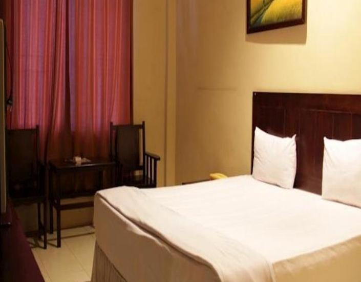Hotel Sing A Song Pematangsiantar - Deluxe Room Breakfast Regular Plan