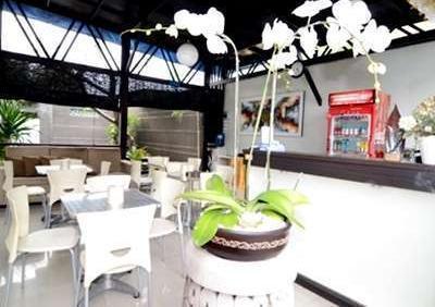 The Bali Rama City Hotel Bali -   Restoran