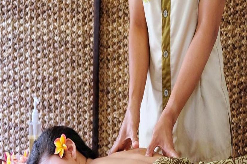 U Tube Hotel Bali - Perawatan Spa