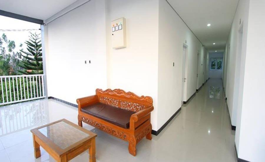 Pondok Nadi Putra Bali - Interior