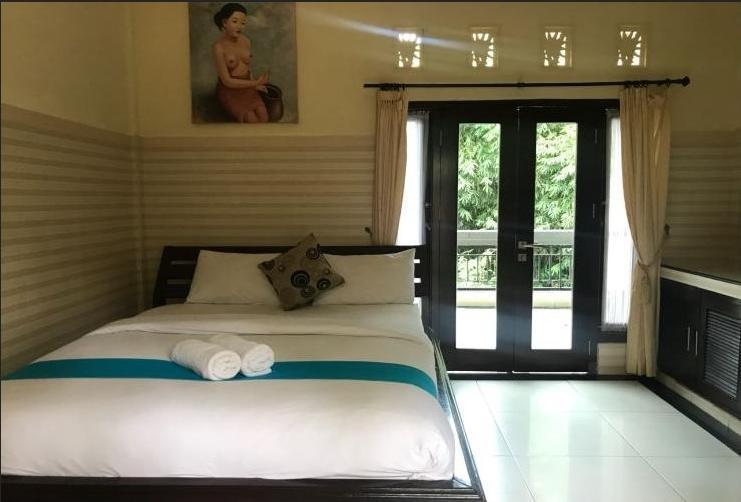 Ijo Eco Lodge Hotel Bali - Superior Room Best Deal Guarantee