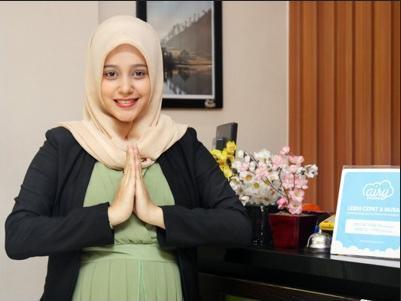 Airy Syariah Lowokwaru Soekarno Hatta Dalam 2 Malang - Lobby