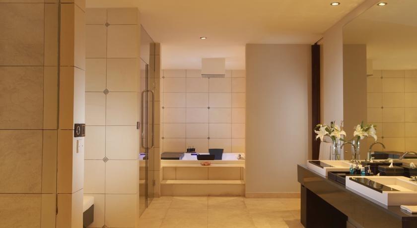 C151 Luxury Villas Dreamland Bali - Pemandangan