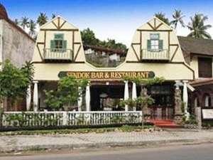 Sendok Hotel Lombok -