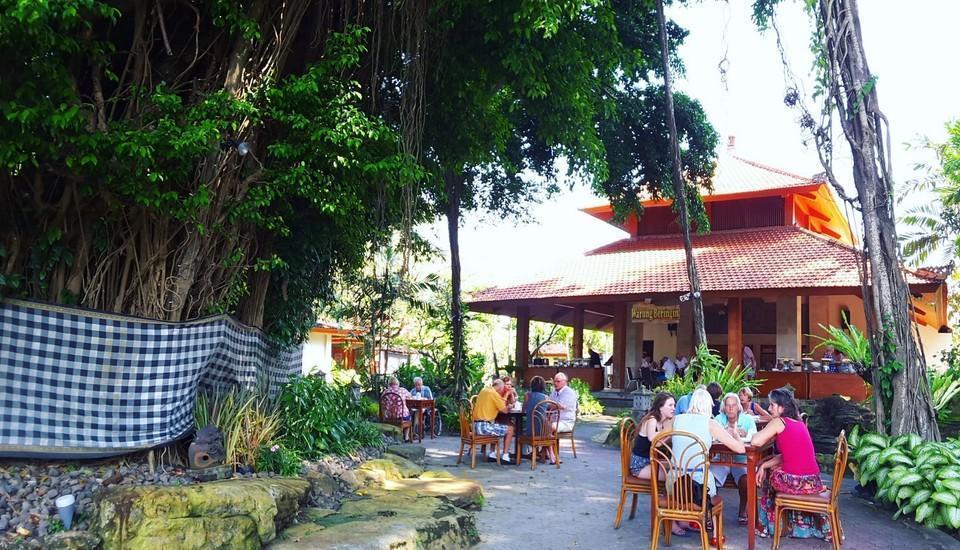 Inna Bali Beach Resort Bali - View