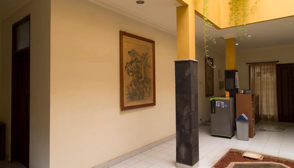 RedDoorz @ Cilandak Permai Jakarta - Interior