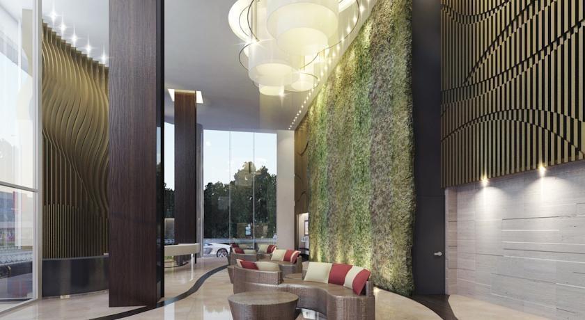 Swiss-Belhotel Cirebon - (24/Mar/2014)