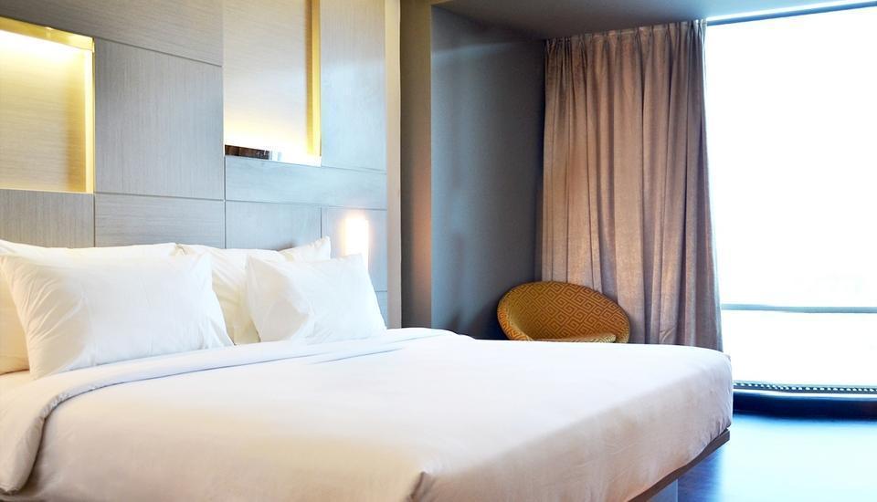 Swiss-Belhotel Cirebon - Superior Deluxe Double Bed