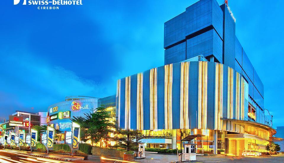 Swiss-Belhotel Cirebon -
