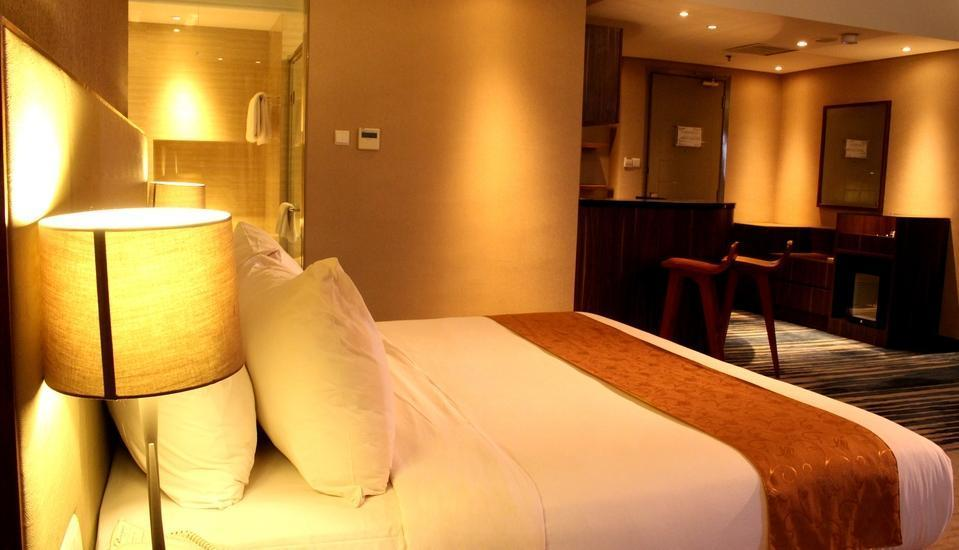 Swiss-Belhotel Cirebon - Honeymoon Suite