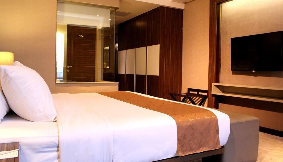 Swiss-Belhotel Cirebon - Executive Suite