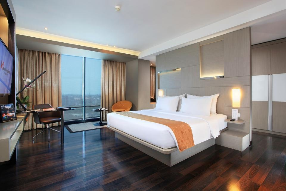Swiss-Belhotel Cirebon - Business Suite Regular Plan