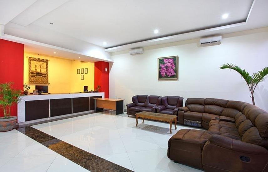 Alkyfa Hotel Bali - Interior