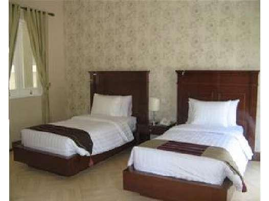 The Acacia Hotel  Anyer - Deluxe Room Regular Plan