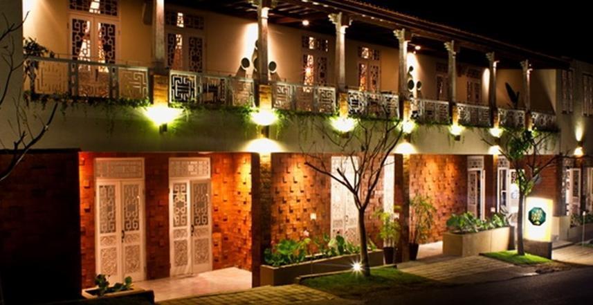 Abian Biu Mansion Bali -
