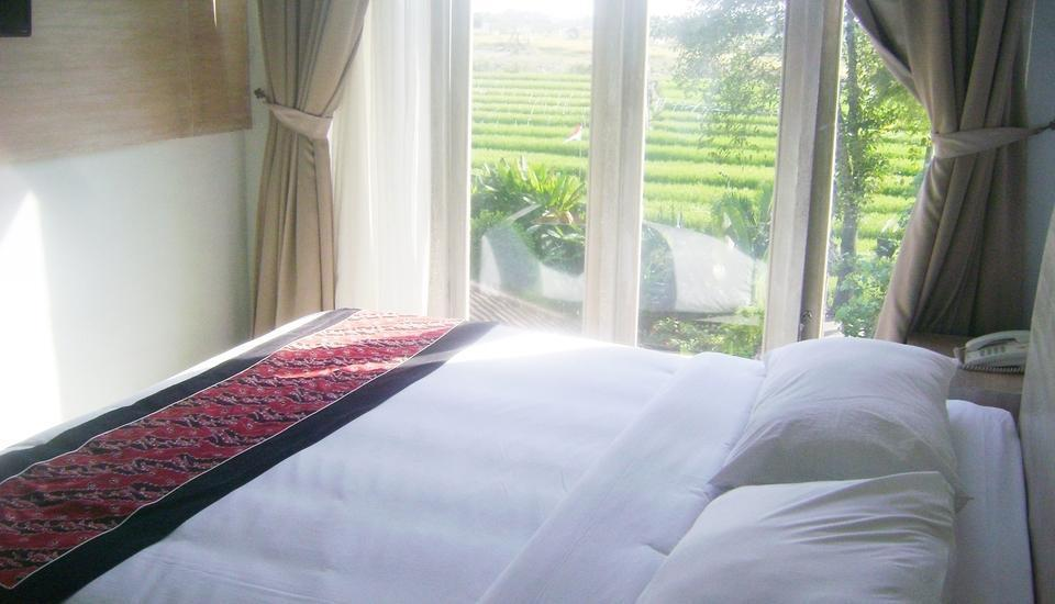 Abian Biu Mansion Bali - Kamar Superior Tanpa Sarapan FLAZZ DEALS